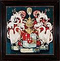 Wappen von Pieter de Graeff um 1690.jpg