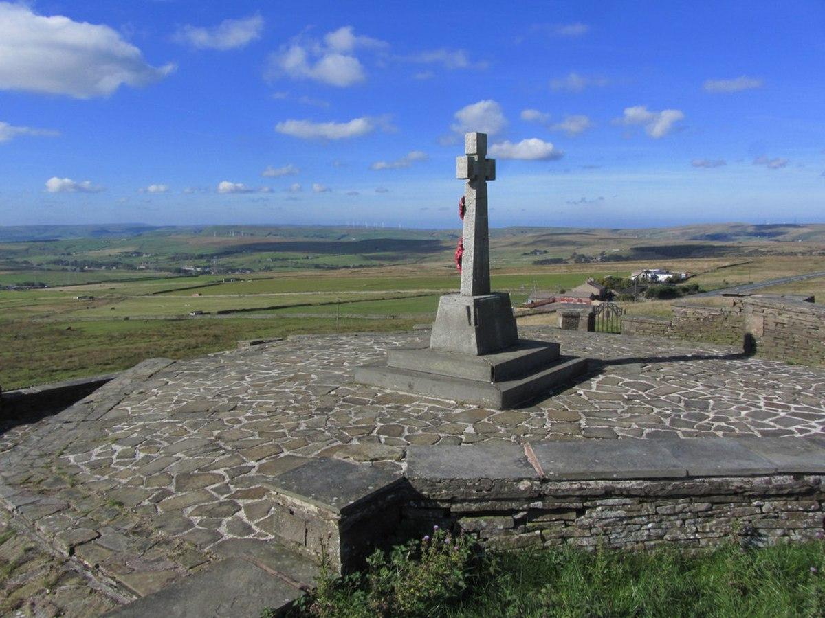 War Memorial, Weir.jpg