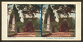 Washington tomb, Mount Vernon, Virginia, from Robert N. Dennis collection of stereoscopic views.png