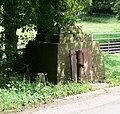 Water pump - geograph.org.uk - 497004.jpg