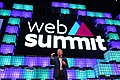 Web Summit 2018 - Centre Stage - Day 2, November 7 SM1 6259 (45768871981).jpg