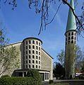 Werl, Sankt Norbertkirche, Außenansicht.jpg