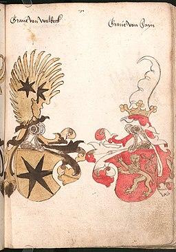 Wernigeroder Wappenbuch 147