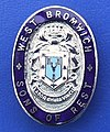 West Bromwich Sons of Rest enamel badge.jpg