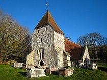 Westdean, All Saints Church.jpg