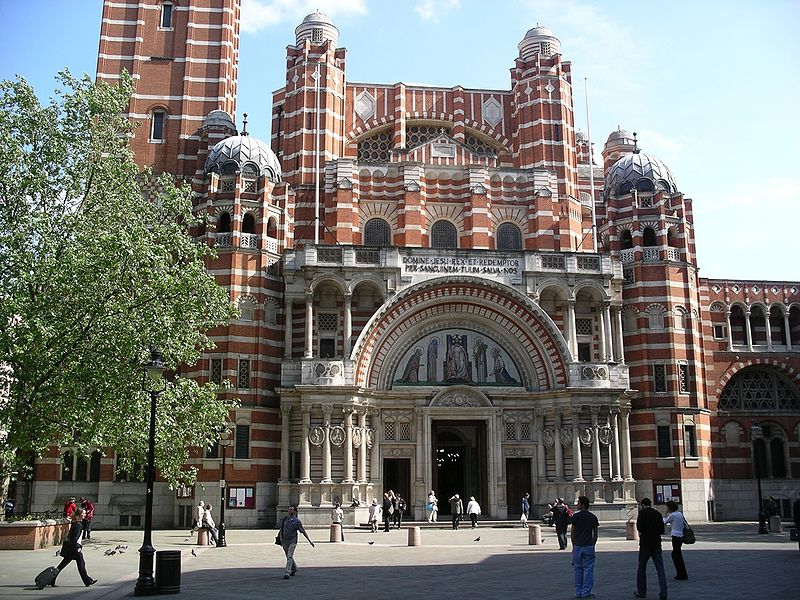File:Westminster cathedral front.jpg