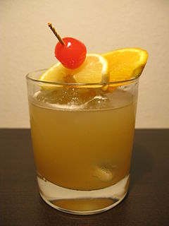 August 25 is National Whiskey Sour Day. Whisky Sour.jpg