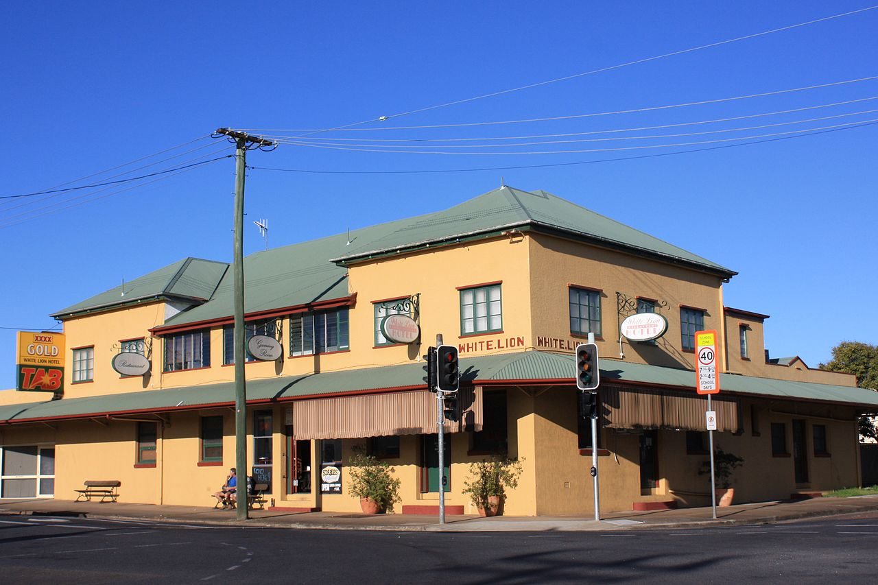 The Maryborough Hotel And Spa