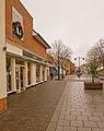 Whiteley Outlet Shopping Centre - geograph.org.uk - 1575931.jpg