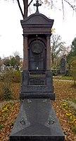 Wiener Zentralfriedhof - Gruppe 14A - Julius von Kink.jpg
