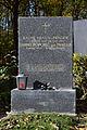 Wiener Zentralfriedhof - Gruppe 40 - Grab von Käthe Braun-Prager.jpg