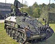 Wiesel2 radar
