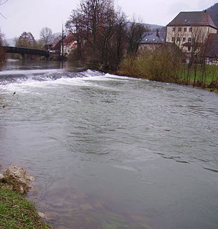 Wiesent in Ebermannstadt