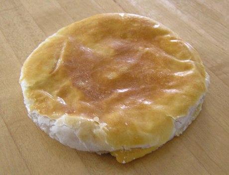 Ohio Bakery Butter Pound Cake