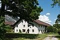 Wiki takes Nordtiroler Oberland 20150605 Bauernhof in Silz 6874.jpg