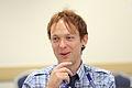 Wikimania 2012 portrait 2 by ragesoss, 2012-07-11.JPG