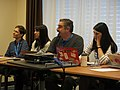 Wikimedia Conference 2017, Learning Days, Education session 4.jpg