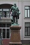 Standbeeld van Willem Lodewijk van Nassau