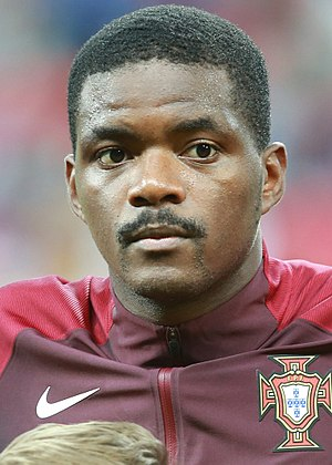 William Carvalho - Carvalho at the 2017 Confederations Cup