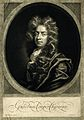 William Cowper. Mezzotint by J. Smith, 1698, after J. Closte Wellcome V0001335.jpg