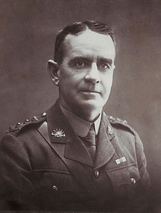 Bill Denny - Image: William Joseph Denny in uniform