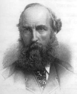 William Spottiswoode - Image: William Spottiswoode