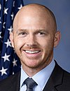 William Timmons, official portrait, 116th Congress (cropped).jpg