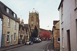 Winchcombe High Street, Gloucestershire - geograph.org.uk - 1492720.jpg