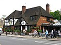 Windsor (England)-The Royal Oak Inn.jpg
