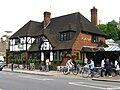 Windsor (England)-The Royal Oak Inn.jpg