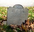Windsor Goulding headstone (36117).jpg