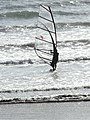 Windsurfer, very popular pastime. - geograph.org.uk - 44489.jpg