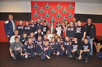 Valery V. Afanasyev - Image: Winner Cup Chicago 2012