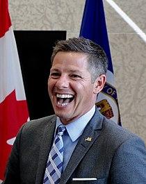 Winnipeg Mayor Brian Bowman - 2017 (37017567232) (cropped).jpg