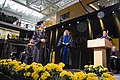 Winter 2016 Commencement at Towson IMG 8320 (31642325362).jpg