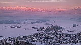 Municipality of Medvode Municipality of Slovenia