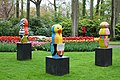 Wiosenny ogród Keukenhof w Lisse-Holandia. - panoramio (4).jpg