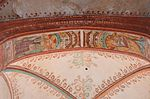 Wismar, St. Nikolai, Fresken. 2.JPG