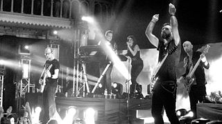 Within Temptation videography