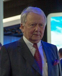 Wolfgang Porsche Wikipedia
