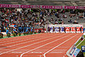 Women 100 m French Athletics Championships 2013 t151412.jpg