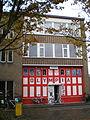 Worstelvereniging-Olympia Willem-Arntszkade-5 Utrecht Nederland.JPG