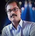 Writer K. Timmaiah.jpg