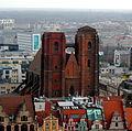 Wrocław - Katedra św. Marii Magdaleny 2015-12-25 12-38-25.JPG