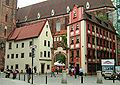 Wroclaw - Jas i Malgosia.JPG