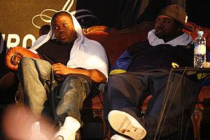 Wu-Tang Clan Members