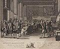 Wybrand Hendriks - Beëdiging Genootschap Pro Aris et Focis - 1787.jpg