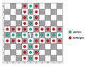 X0005 Regeln Hammer blaugrün türkis und rot 10x10 groß.png