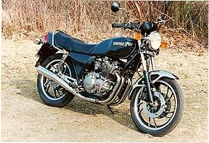 Yamaha X E Series