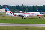 XL Airways Germany, Boeing 737-800, D-AXLD (16449195766).jpg
